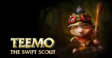 League of Legends Champion Spotlight - Teemo, The Swift Scout