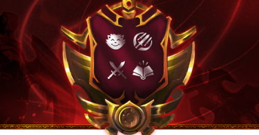 League of Legends Honor System