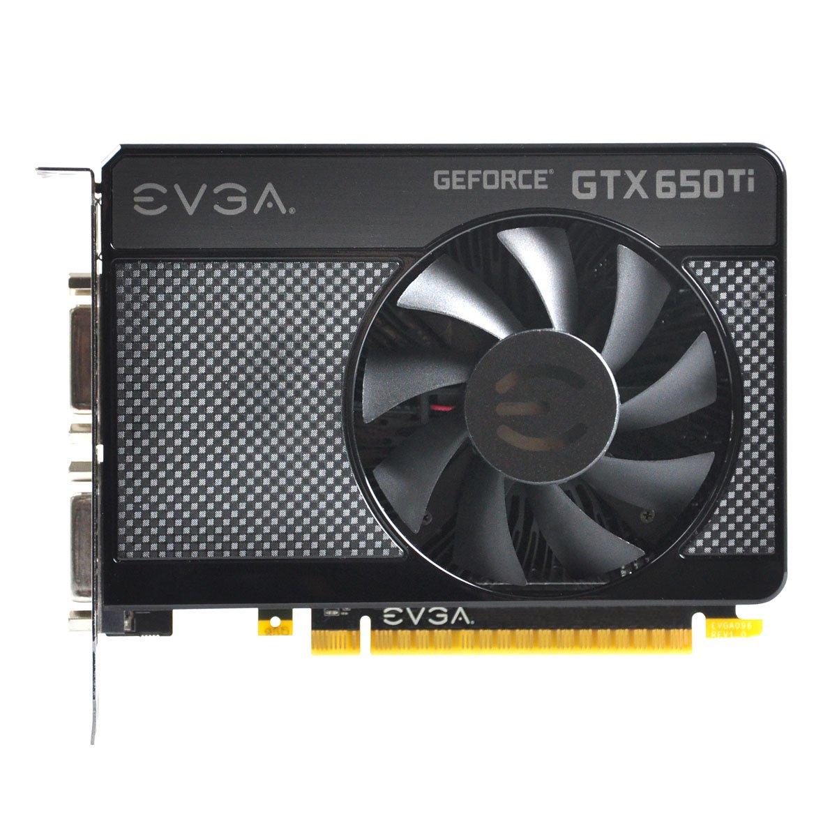 eVGA GeForce GTX 650 Ti Video Card