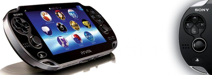 Sony PlayStation PS Vita