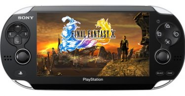 PS Vita Final Fantasy X FFX HD PS Vita