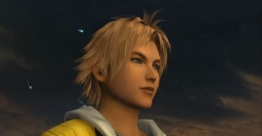 Final Fantasy FFX X-2 HD Remaster Tidus