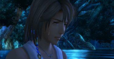 Final Fantasy FFX X-2 HD Remaster Yuna