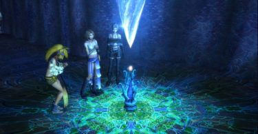 Final Fantasy X-2 FFX-2 HD Remaster Discovery
