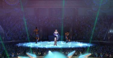 Final Fantasy X-2 FFX-2 HD Remaster Intro