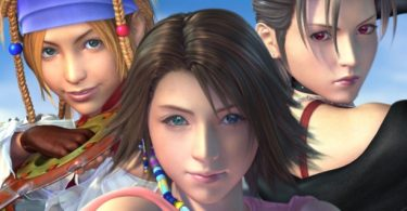 Final Fantasy X-2 FFX-2 HD Remaster Trio