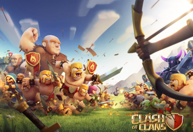 Clash of Clans: Clan Wars