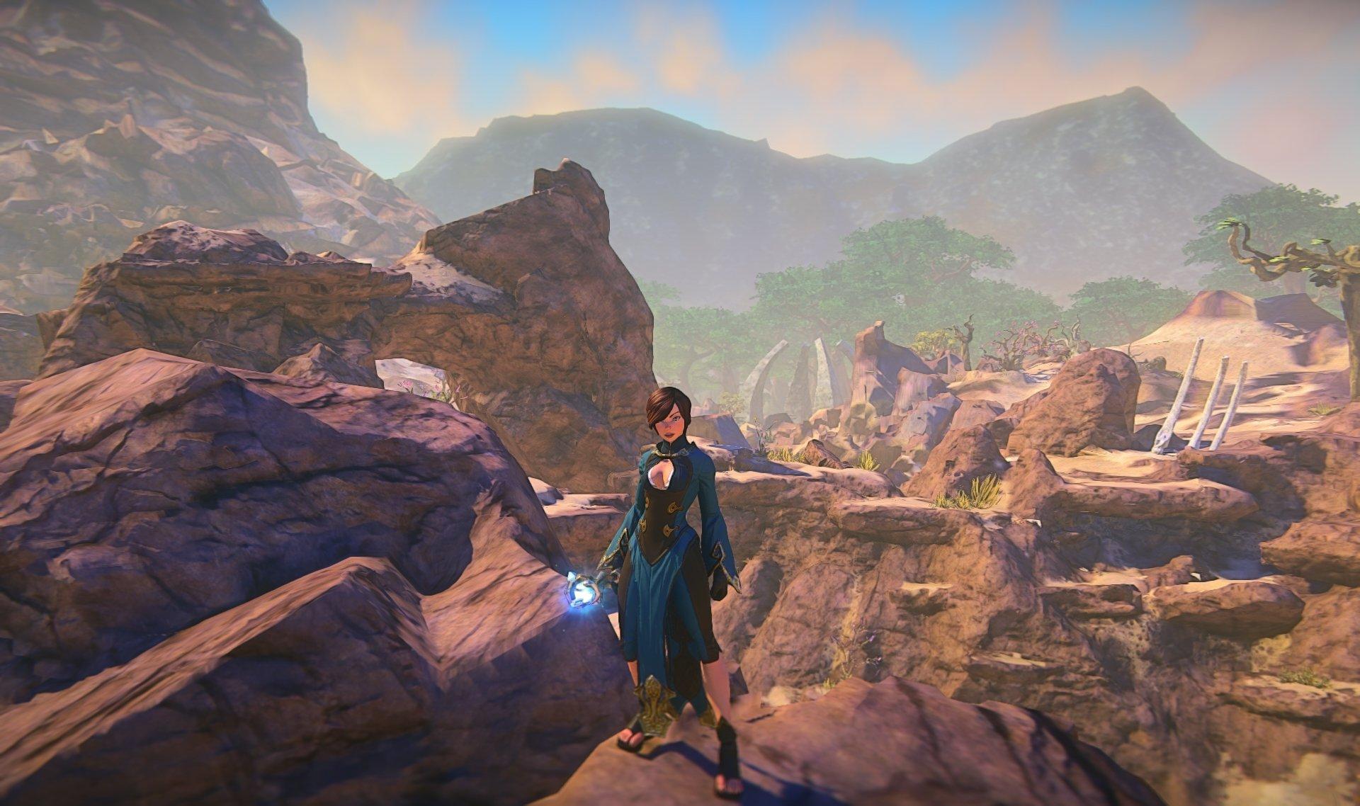 EverQuest Next: Landmark Screenshot