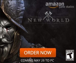 New World - Amazon Game Studios - Amazon.com