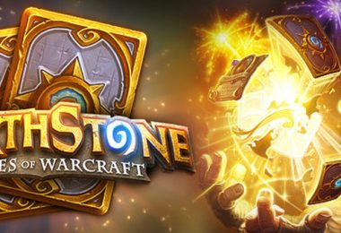 HearthStone: Heroes of WarCraft Trading Card Game