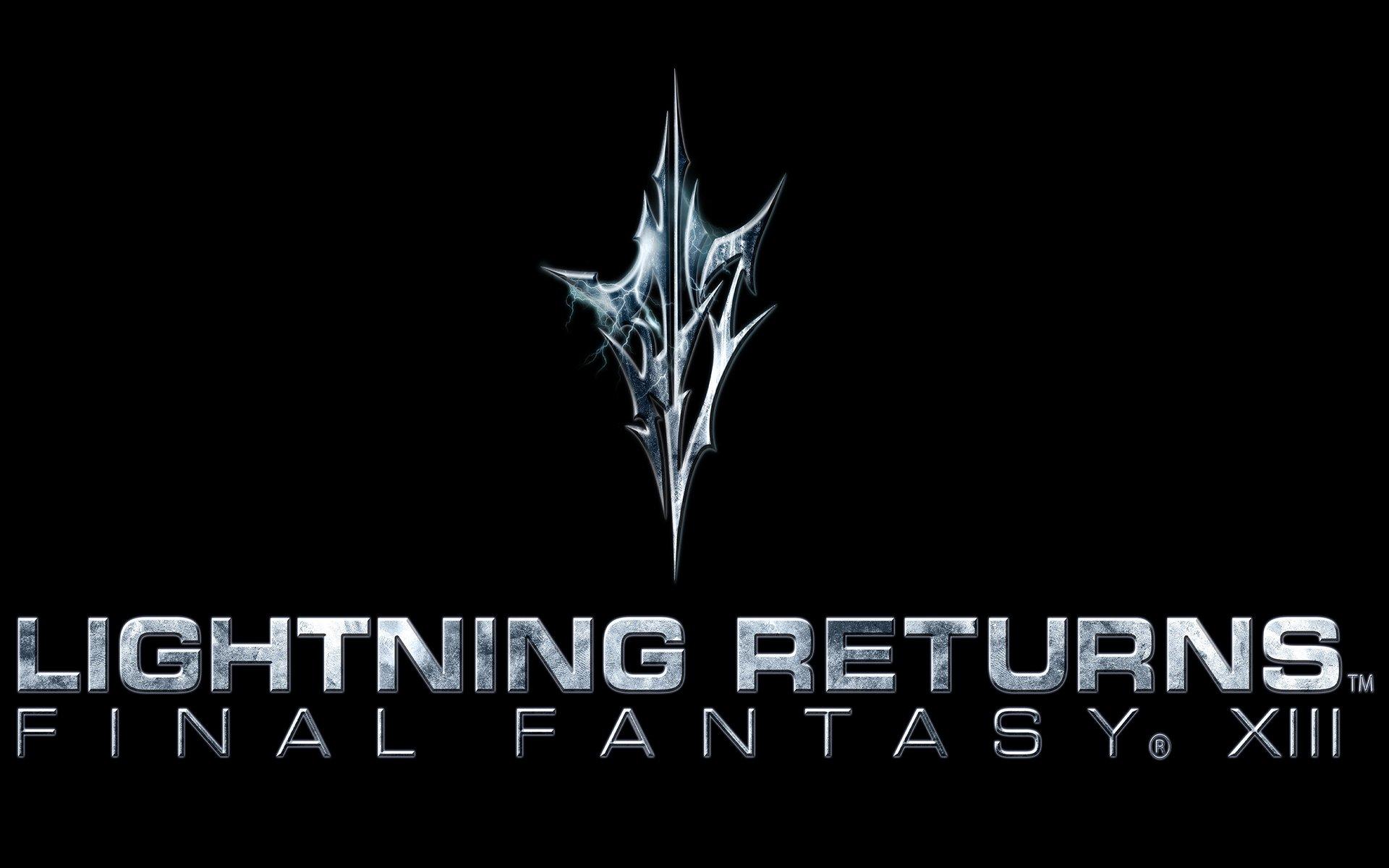 Lightning Returns: Final Fantasy XIII Logo