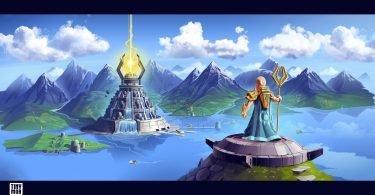 Tiny Realms - Kingdom of Aelgard