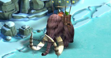 Tiny Realms - Mammoth