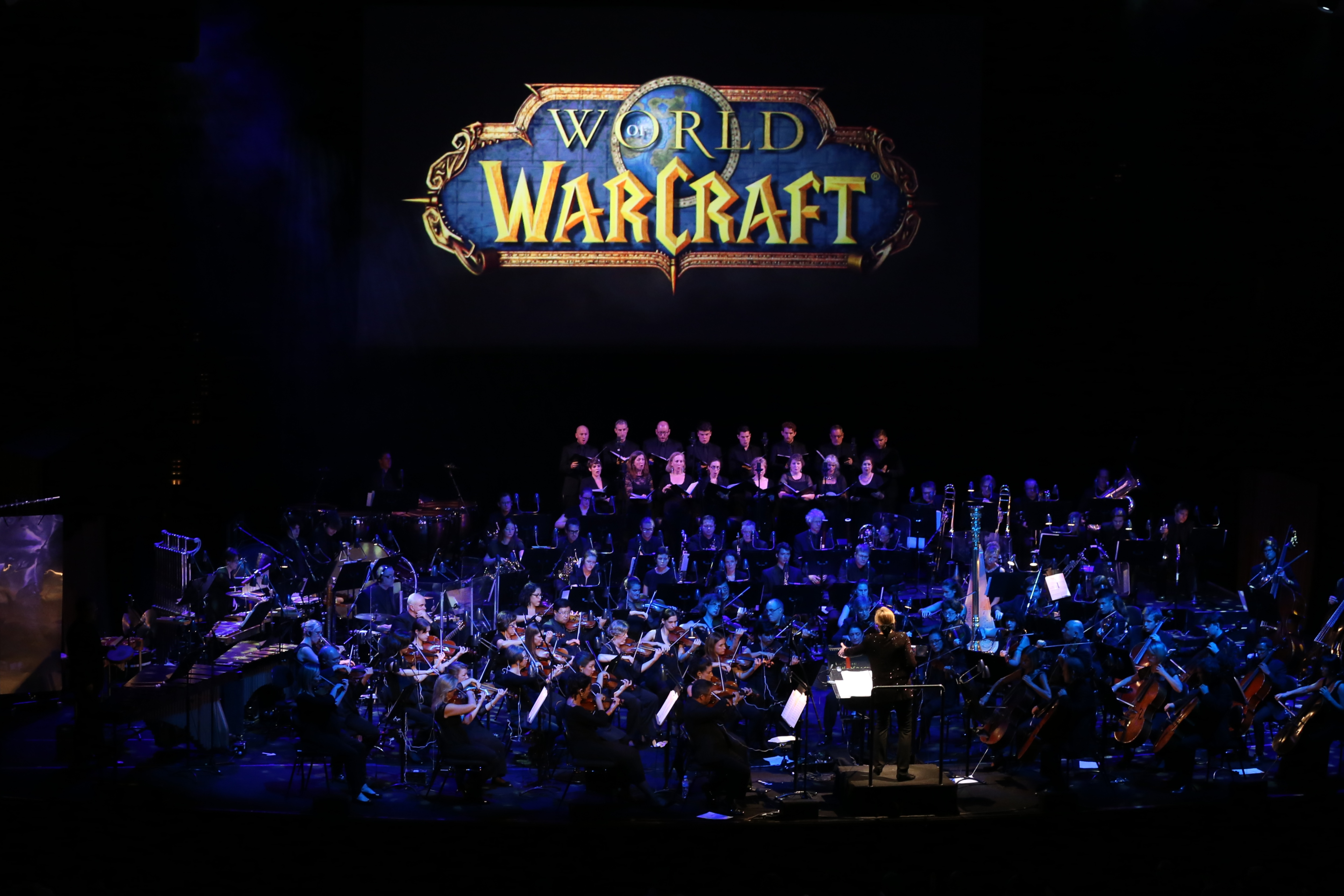 rePLAY: Symphony of Heroes