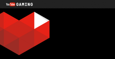 YouTube Gaming Service